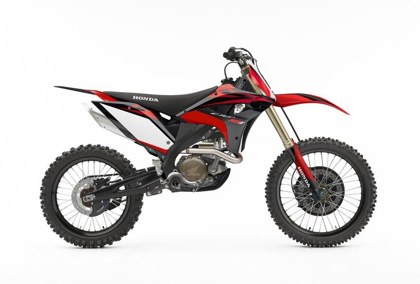 Proto Honda Des Dessins Qui Meritent Le Detour 8382on Yamaha Moto 4 350