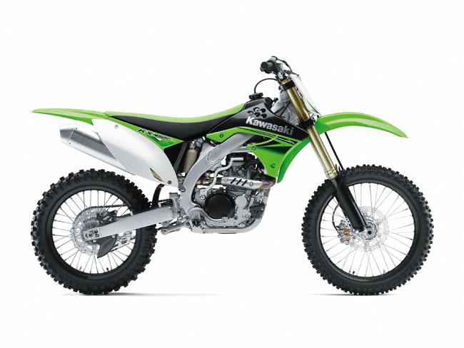 kx450fc2010