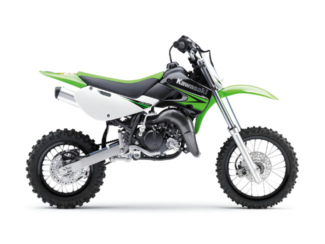 kawasaki motocross nouveaut s 2010 premier motocross com. Black Bedroom Furniture Sets. Home Design Ideas