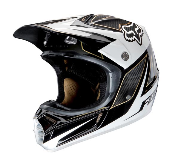 info produit casque fox v3 carbon premier motocross com. Black Bedroom Furniture Sets. Home Design Ideas