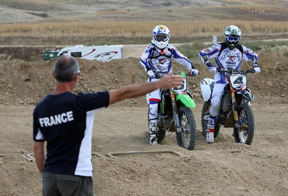 motocross france