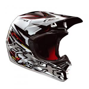 info produit casque fox v3 f head x race premier motocross com. Black Bedroom Furniture Sets. Home Design Ideas