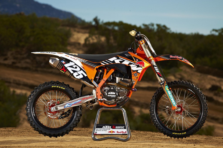 photos marvin musquin is back on the bike premier motocross com. Black Bedroom Furniture Sets. Home Design Ideas