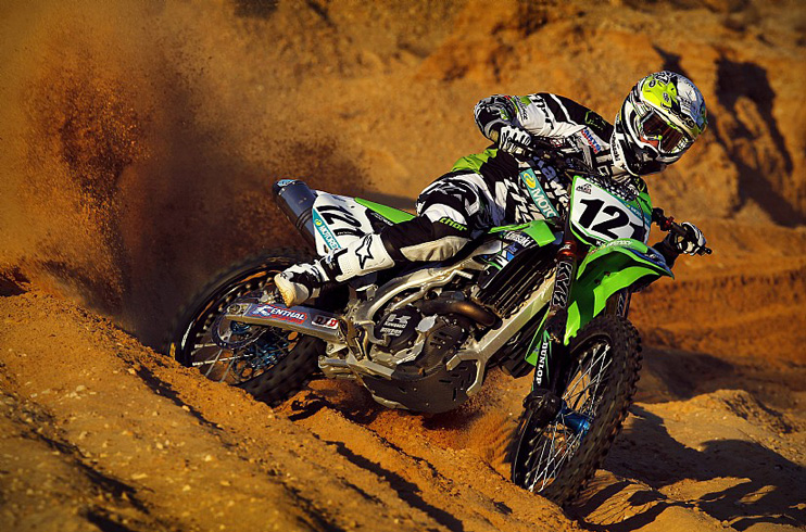 motocross xavier boog